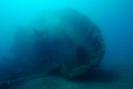 Pati Ship Wreck; Kemer, Antalya