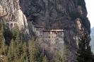 Sümela Monastery - Trabzon