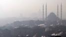 Ankara in Fog
