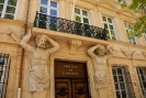 Aix en Provence - France