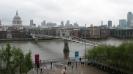 Millennium Bridge - LondonUK